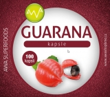 Guarana extract 100 tobolek  AWA Superfoods