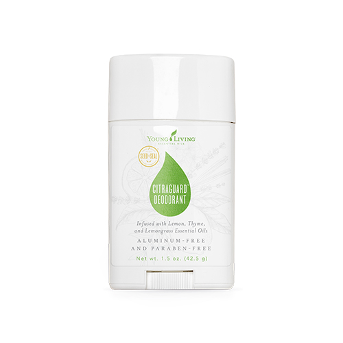 Deodorant CitraGuard Young Living