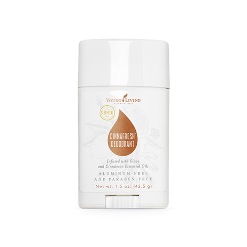 Deodorant CinnaFresh Young Living