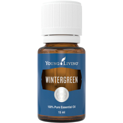 Libavka (Wintergreen) esenciální olej 15 ml Young Living