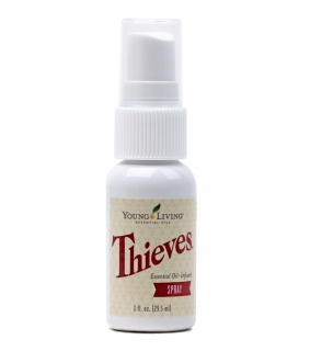 Young Living Čisticí sprej Thieves 29,5 ml