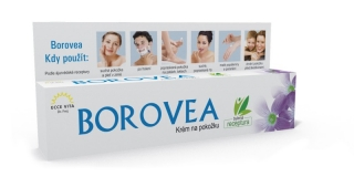 Borovea, 25 ml
