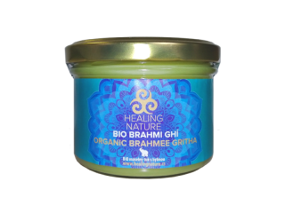 Bio Brahmi Ghí, 220 ml Healing Nature