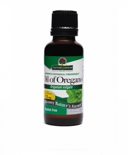 OREGANO, 30 ml Natures Answer