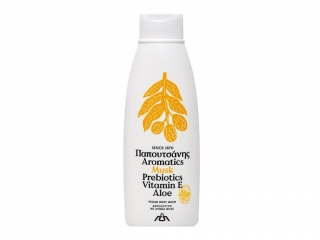 AROMATICS Sprchový gel Musk 650 ml