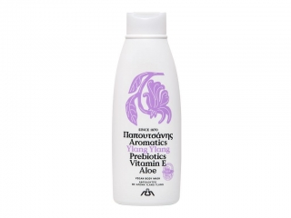 AROMATICS Sprchový gel Ylang ylang 650 ml