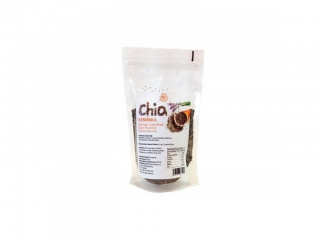 Chia semínka, 250 g Day Spa