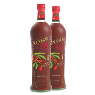 NingXia Red Goji 2 x 750 ml Young Living