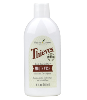 Young Living ústní voda Thieves Fresh Essence Plus