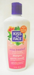 Šampon Miss treated, 325ml